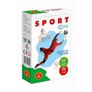Quiz Sport Mini