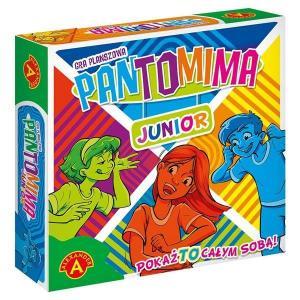 Gra Pantomina junior