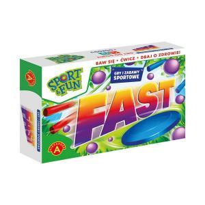 Fast. Sport&Fun. Gra Sportowa
