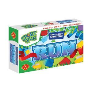 Run. Sport&Fun. Gra Sportowa