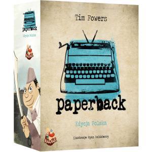 Paperback ( edycja polska)