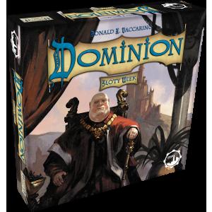 Dominion Złoty Wiek Gra karciana (dodatek)