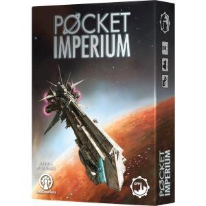 Pocket Imperium. Gra Planszowa
