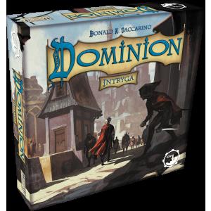 Dominion Intryga Gra karciana (dodatek)