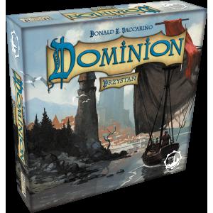 Dominion Przystań Gra karciana (dodatek)