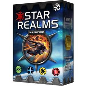 Star Realms. Gra Karciana