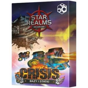 Star Realms: Crisis bazy i statki