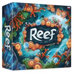 Reef. Gra Logiczna