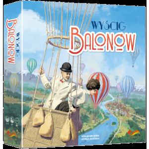 Wyścig Balonów