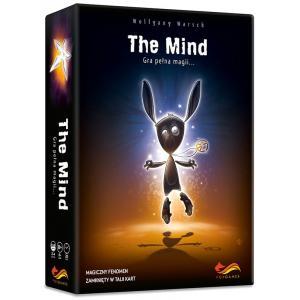 The Mind. Gra Karciana