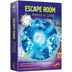 Escape Room Podróż w czasie