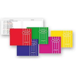 KL09 Kalendarz kieszonkowy 2020 Jaga