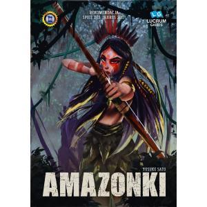 Amazonki