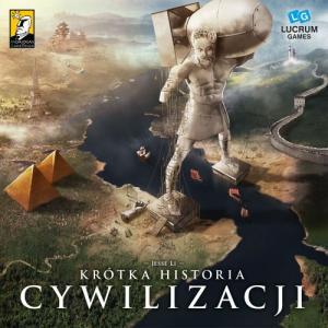 Krótka Historia Cywilizacji. Gra Karciana