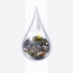 Aura. Gra Planszowa