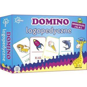 Domino logopedyczne mix
