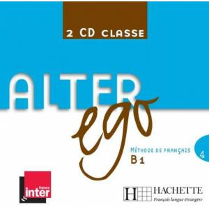 Alter Ego 4 CD PL
