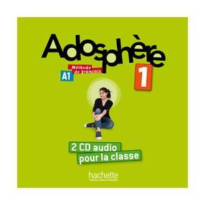 Adosphere 1. CD do Podręcznika