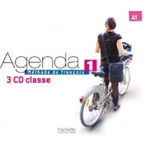 Agenda 1. CD do Podręcznika