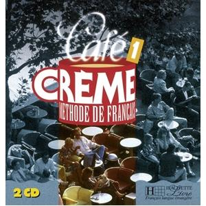 Cafe Creme 1. CD do Podręcznika