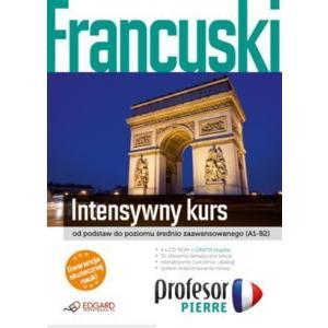 Profesor Pierre.   Intensywny Kurs Francuskiego