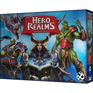 Hero Realms (Edycja Polska). Gra Karciana