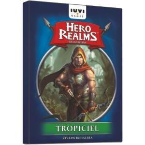 Hero Realms: Zestaw Bohatera Tropiciel. Dodatek do Gry Karcianej