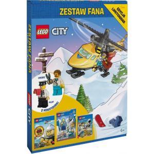 Lego City. Zestaw fana