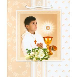 Torba ozdobna T-5 (Komunia, Chrzest, Ślub)