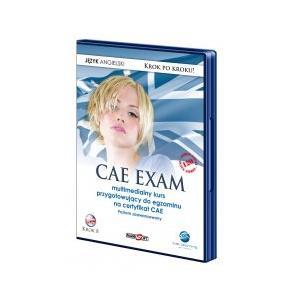 CAE Exam. Multimedialny kurs przygotowujący do egzaminu