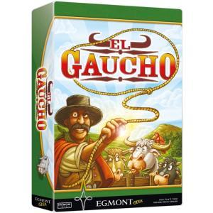 El Gaucho. Gra Planszowa