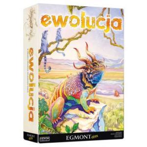Ewolucja. Gra Ekonomiczna