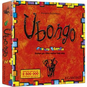 Ubongo. Gra Planszowa