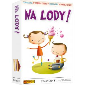 Na Lody! Gra dla Dzieci
