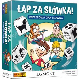 Łap za Słówka! Gra Imprezowa