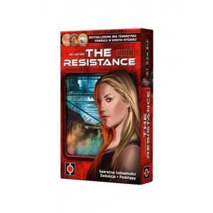 The Resistance. Gra Planszowa