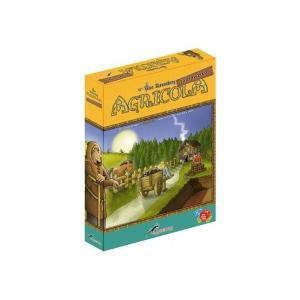 Agricola: Torfowisko Rozszerzenie do gry planszowej
