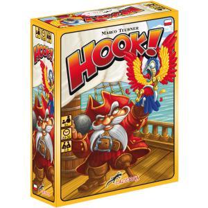 Hook! Gra Karciana