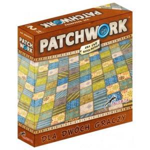 Patchwork. Edycja polska