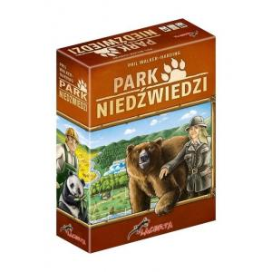 Park Niedźwiedzi. Gra Planszowa