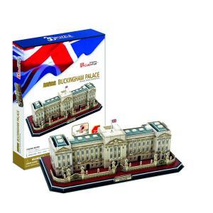 Puzzle 3D Pałac Buckingham