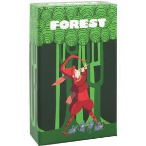 Forest. Gra Karciana