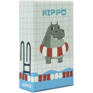 Hippo. Gra Kościana