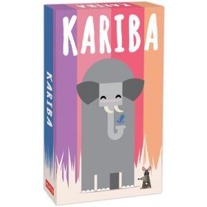 Kariba. Gra Karciana