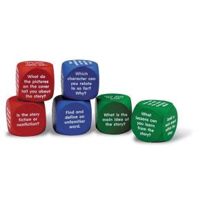 CUBES Reading Comprehension