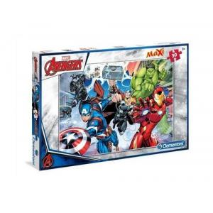 Puzzle Maxi 30 The Avengers