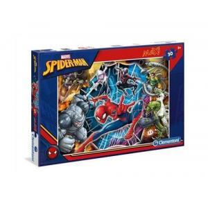 Puzzle Maxi 30 Spider Man