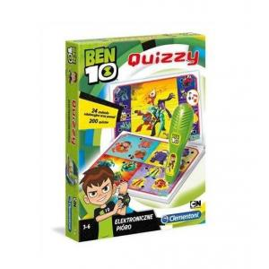 Quizzy Ben 10 Gra Edukacyjna