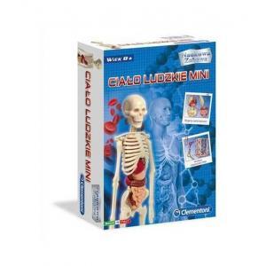 Ciało Ludzkie Mini