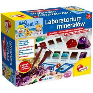 Mały Geniusz Laboratorium Minerałów